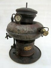 1930 Antique Old Rare Collectible PETROMAX No. 834 Kerosene Lamp Made In Germany