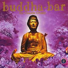 Claude Challe ‎– Buddha-Bar  - Box Set + Booklet - 2 CDs