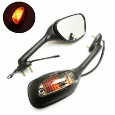 Rear Mirrors For SUZUKI GSXR1000 GSX-R1000 2009 2010 2011 2012 2013 2014 2015