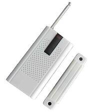 4 x 433,92Mhz  Funk Fensterkontakt Tür Kontakt Alarm Sensor Wifi IP Kamera