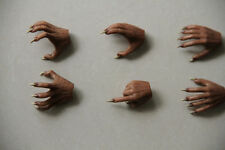 Toys Era Mutant Sabretooth claws Tiger uncle hand shape 1/6 FIGURE