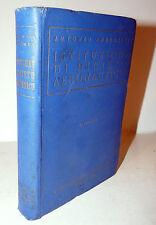 Guerra Aerei - A. Ambrosini: Istituzioni di diritto aeronautico 1940 II edizione