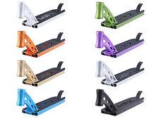 Mgp Madd Gear Mfx Stunt Scooter Deck Freestyle Roller Schwarz Trick Stuntscooter