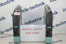 Siemens Sinamics 6SL3040-0MA00-0AA1 Control Unit CU320