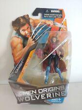 """Hasbro X-Men Origins Wolverine GAMBIT 3"""" Figure"""