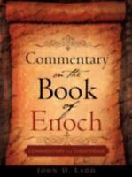 Commentary on the Book of Enoch, Paperback by Ladd, John D., Brand New, Free ...