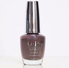 OPI Nail Polish Color Infinite Shine 0.5oz/15ml Set In Stone IS L24