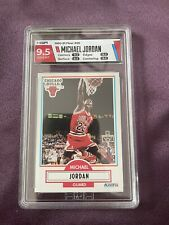 1990-91 Fleer Michael Jordan HGA 9.5 Gem Mint🔥
