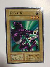 Yu-Gi-Oh Binding Chain Vol.3 Nomal Japanese A