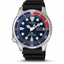 Citizen NY0086-16LE Wrist Watch for Men
