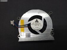 "Apple A1150 CPU Cooling Fan Macbook Pro 15"" Left 603-7892 KDB04505HA 5H87 -5H87"