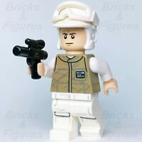 New Star Wars LEGO® Hoth Rebel Alliance Trooper with Frown TESB Minifigure 75098