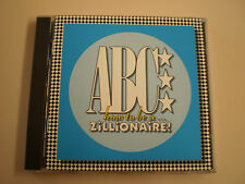 ABC - How to Be a ... Zillionaire! - CD