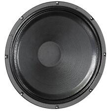 Eminence Legend 1518 15 inch Lead Rhythm Guitar Replacement Speaker 8 ohm 150 W