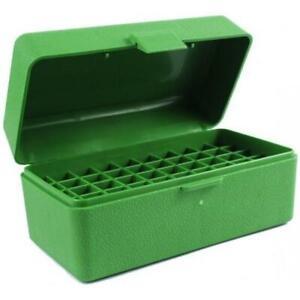 MTM Case Gard RM 50 Ammo Box