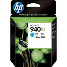 Hewlett-packard HP 940xl Druckerpatrone 1 X Cyan