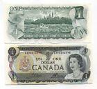 Canada - Canada billet neuf de 1 dollar pick 85 UNC