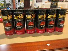 Sun-Glo Shuffleboard Powder #6 Med Speed 6 Pack w/ FREE Shipping