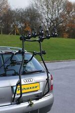 Peruzzo Hi-bike 3 Cycle Carrier Hi Rise Car Rack PER600