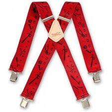 Bretelle Brimarc Red Tape Measure Bretelle 476284