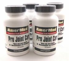 4X Pro Joint Care Glucosamine Chondroitin Collagen MSM Joint Pain Arthritis