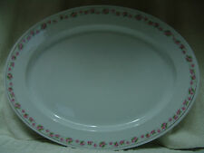 HEINRICH H & CO. SELB BAVARIA GERMANY FINE CHINA/SERVING PLATTER FREE SHIPPING