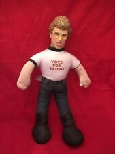 Fox Movie 2005 Napoleon Dynamite Vote For Pedro Talking Plush Doll