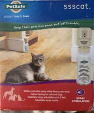 PetSafe Ssscat Motion Activated Spray Deterrent