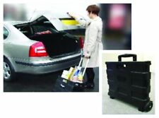 Folding Shopping Case Ideal For Keeping In The Boot Of Your Car