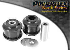 Powerflex BLACK Poly For Audi RS4 B5 95 01 Avant 00 01 Front Lower Arm Inner Bus
