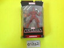 "Marvel Legends Daredevil 6"" Figure Hobgoblin Wave Spider-Man Infinite Series NEW"