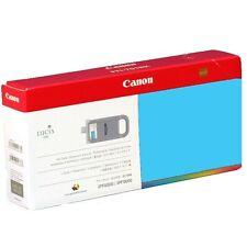 Original Tinta Canon IPF8000 S IPF9000 S / PFI-701PC Foto Cian 700ml 0904B001
