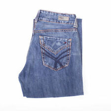 Tommy Hilfiger Bootcut Faded L32 Jeans for Women
