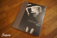 Joan Colom Raval Street Photography Art Hardback Book Brand New Sealed