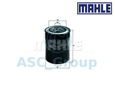Genuine MAHLE Replacement Screw-on Engine Oil Filter OC 138 OC138
