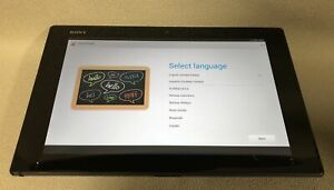 Sony Xperia Z2 Tablet SGP561