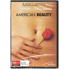 American Beauty (academy Awards) DVD R4