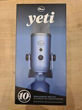 Blue Yeti USB Microphone - unopened!