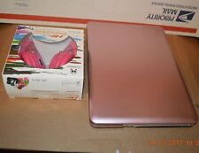 "MacBook Pro 13"" Laptop Rose Gold Core i5 500GB 8GB non retina Mother's special"