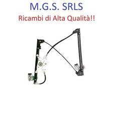 SEAT IBIZA II (01/97 - 08/99) ALZACRISTALLO MECC ANT 5P DX