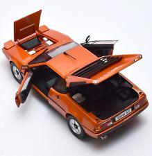 Minichamps 80432411549 bmw m1 auto deportivo año 1978 - 1981, 1:18, embalaje original, k003