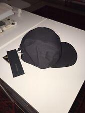 NWT Arc'teryx Veilance Stealth Cap Hat Gore Tex Pro L/XL
