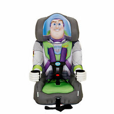 Kids Embrace Disney Buzz Lightyear 2 in 1 Child Toddler Booster Car Seat