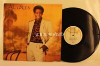 "Al Green - He Is The Light , Record 12"" VG"