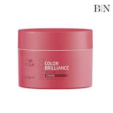 Wella Invigo Color Brilliance Hair Mask Course Hair 150ml (GENUINE PRODUCT)