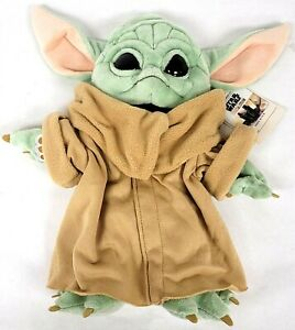 **UNSTUFFED** NWT BAB Build a Star Wars Bear The Child Mandalorian Baby Yoda