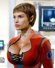 "JOLENE BLALOCK IN ""STAR TREK: ENTERPRISE"" - 8X10 PUBLICITY PHOTO (MW127)"