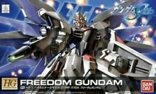 BANDAI HG 1/144 R15 Freedom Gundam Gundam Plastic Model Kit NEW USA SELLER