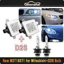 NEW For Mitsubishi Acura TSX TL RDX Xenon HID Headlight Ballast Igniter D2S Bulb