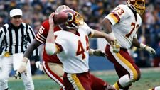 1983 NFC Championship - Washington Redskins vs San Francisco 49ers DVD Classic
